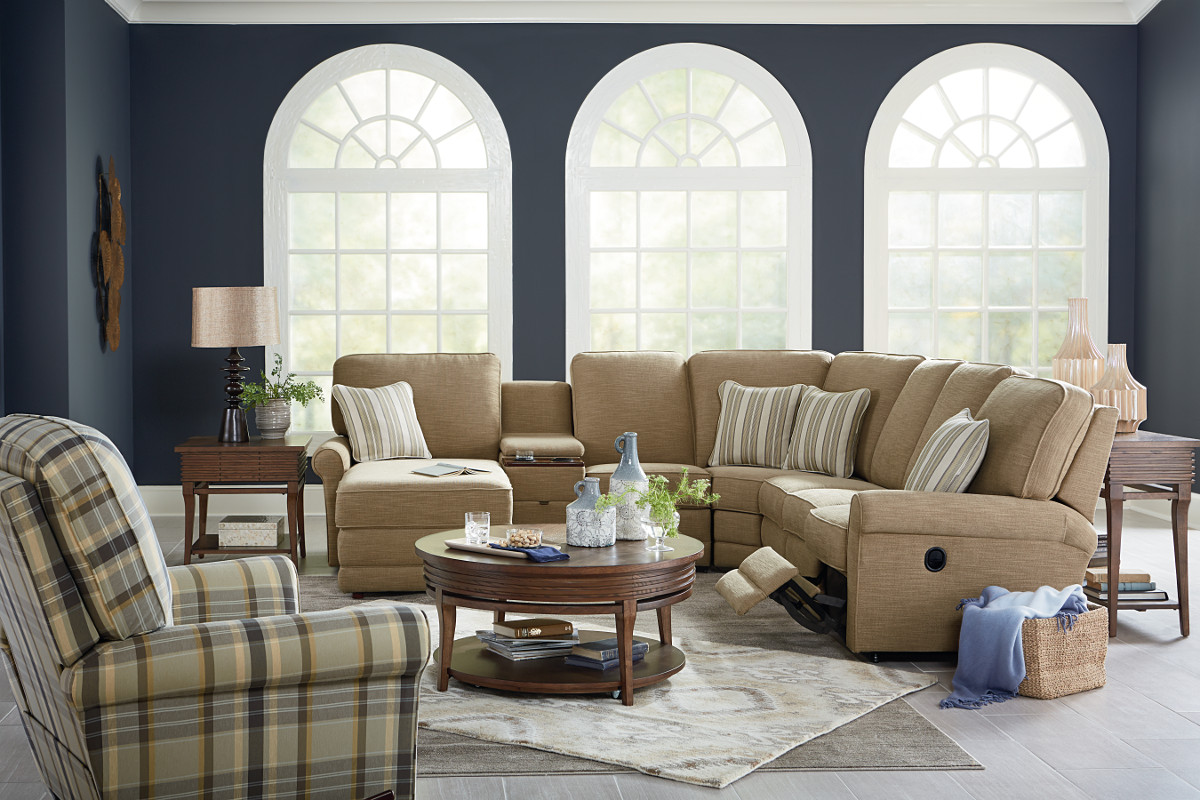 Lazy Boy Living Room Furniture Living Room Furniture In Merrimack Nh Fallons Furniture