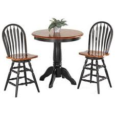Pub Set Table by Amesbury Chair