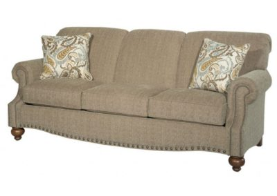 Club Room Sofa Collection by Bassett XPress