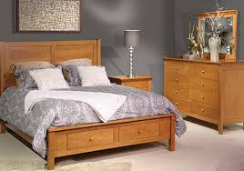 American Expressions Bedroom Modern Furniture Set