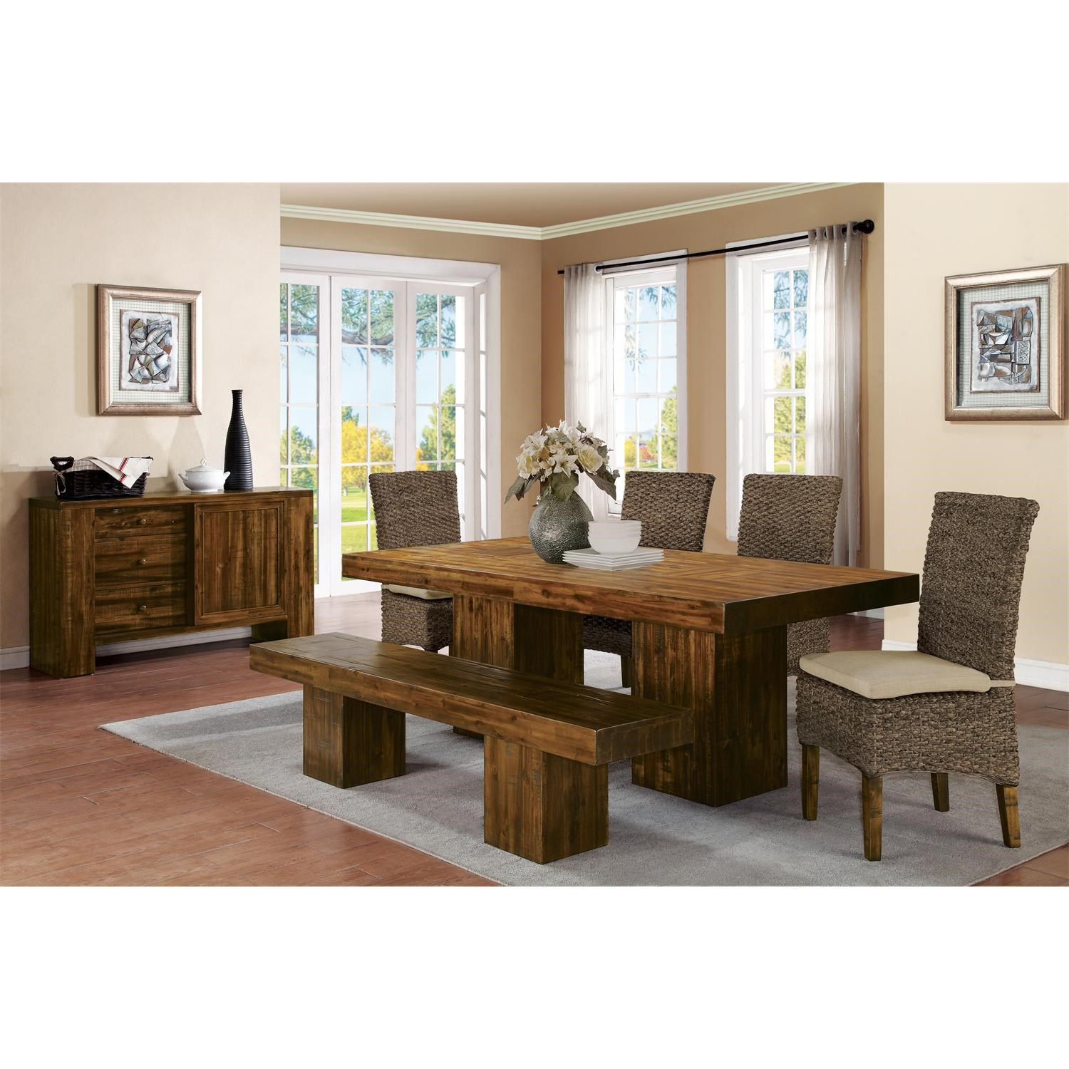 Dining room furniture manchester table thrilling