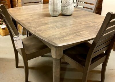 Decorative Dining Furnitures at Fallon's Furniture