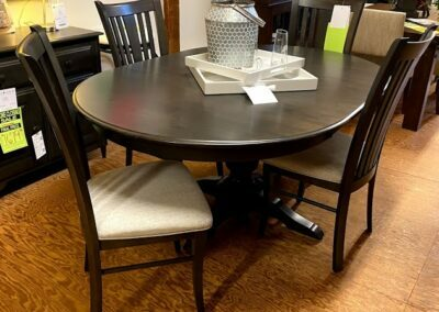 Dining Furnitures at Fallon's Furniture