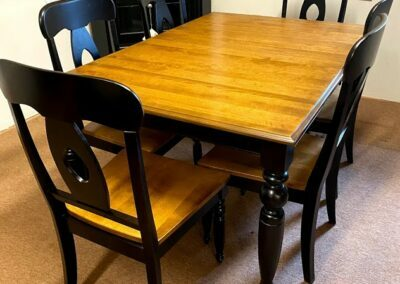 Dining Furniture Company in Manchester, NH